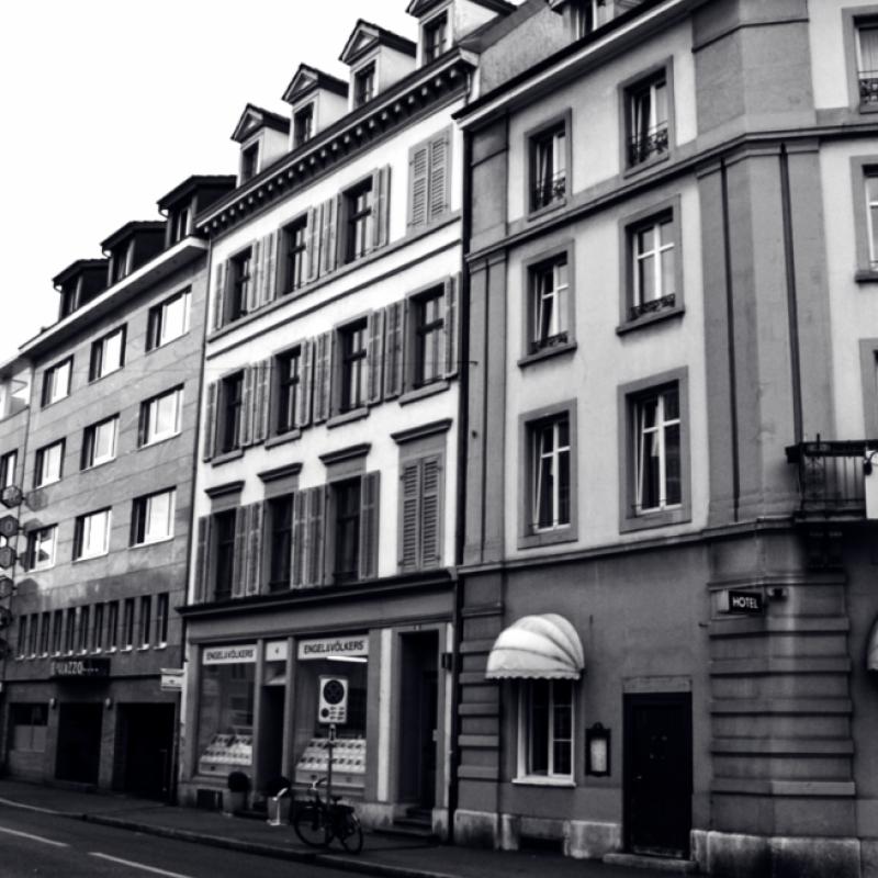 Glanzmann, Basel