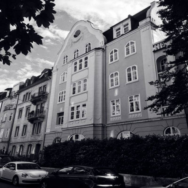 Delsbergerallee