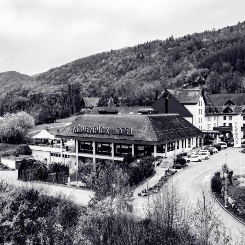 Mövenpick, Egerkingen